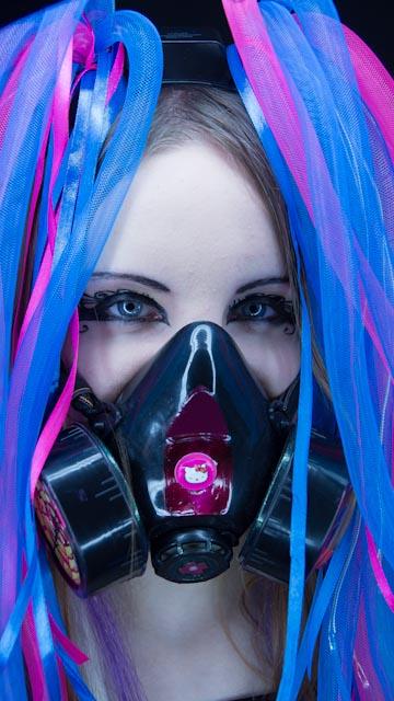 Cyber Gothic 2