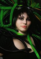 Cyber Lady