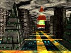 Cybertown...