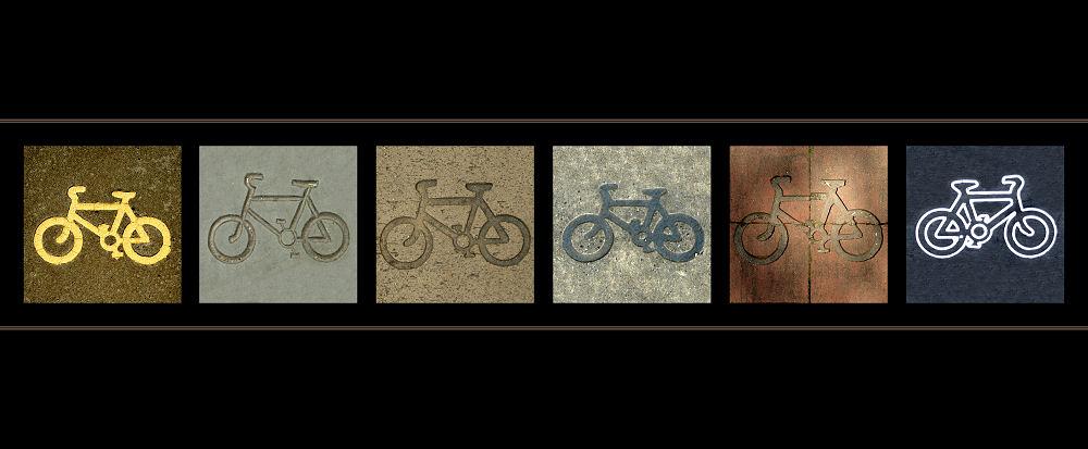Cycle - Race