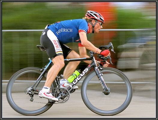 Cycle - Speed