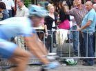 cycling in Oostvoorne