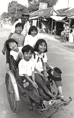 Cyclo-Kids