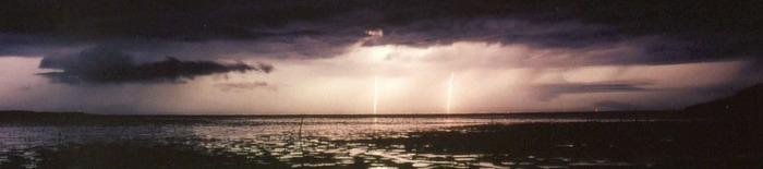 Cyclone - Queensland