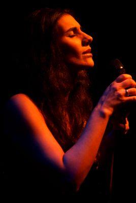 cymin samawatie, voc - jazz festival viersen 2008
