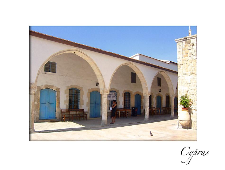 Cyprus trip