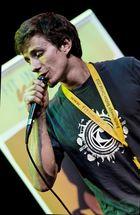 Czech the mic