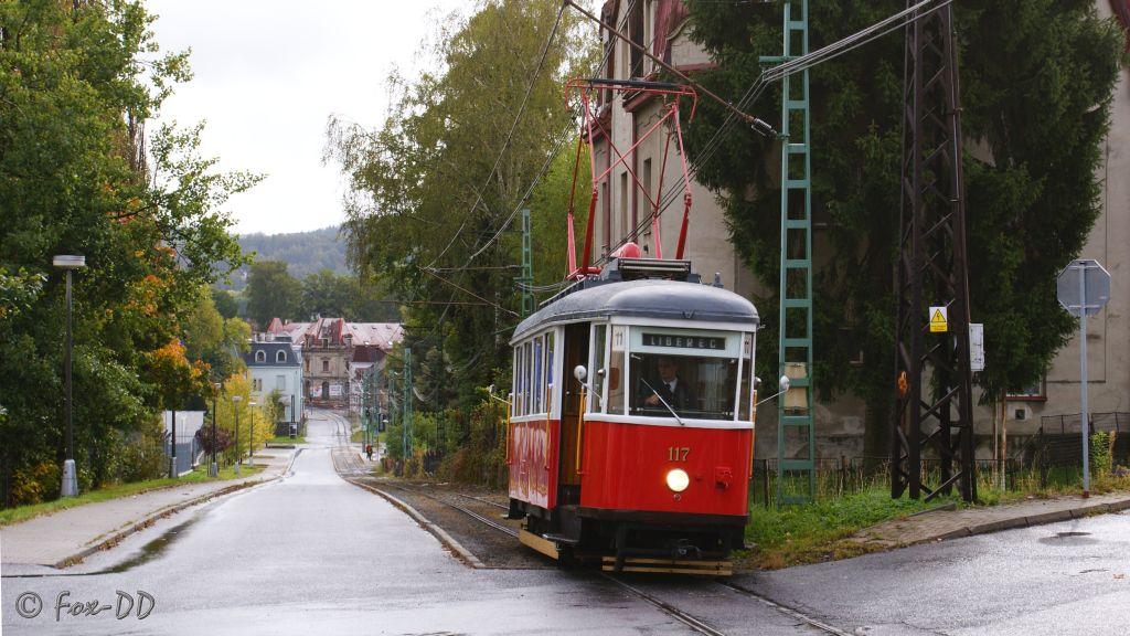 [CZ/Liberec] Htw 117