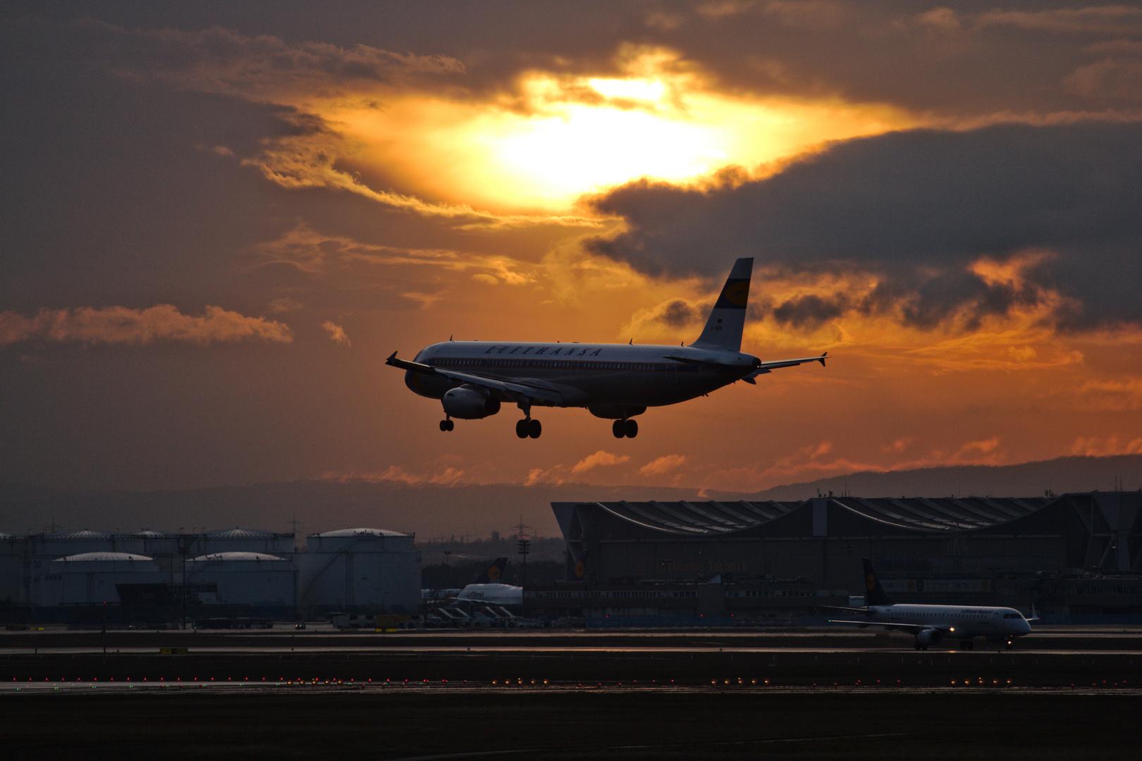 D-AIDV Lufthansa Retro-Design