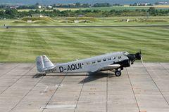 D-AQUI    JU-52   D-CDLH