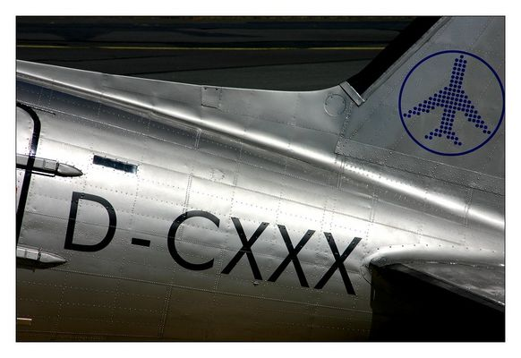 D - CXXX (für Alf B.)