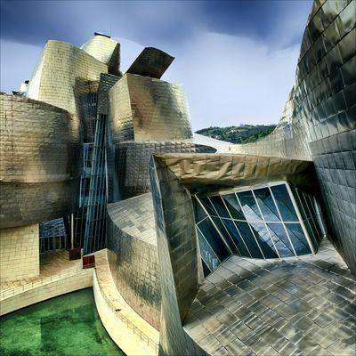 Dekonstruktivismus fotos bilder auf fotocommunity - Dekonstruktivismus architektur ...