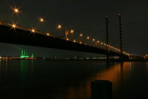 D-Town Bridge