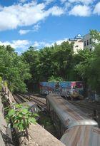 D Trains