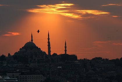 Usertreffen Istanbul