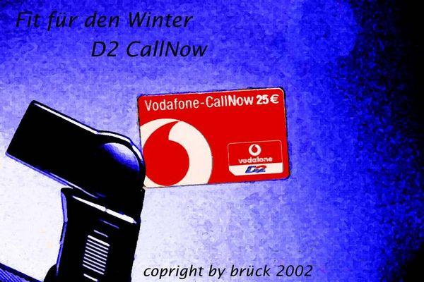 D2 CallNow