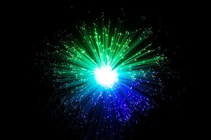 Fuentes de luz artificial