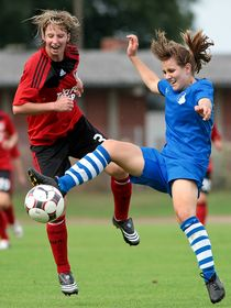 Frauenfußball