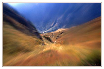 Zoom-Effekt