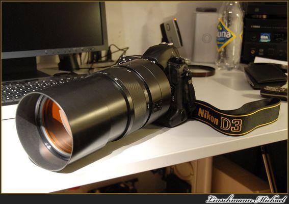 D3 mit 1000mm