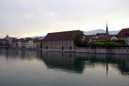 Kt. Solothurn