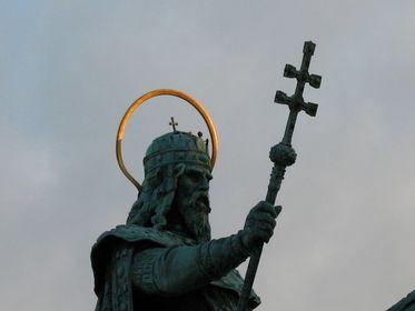 Kirchenfürsten
