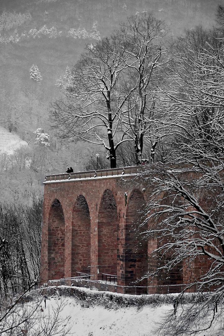 D7000 goes Heidelberg, Teil 3