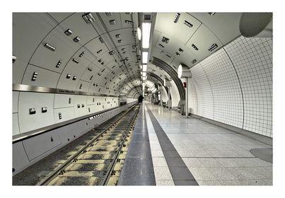 U-Bahnstationen