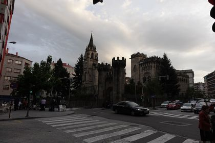Proyecto 2014/02: Santo Ángel