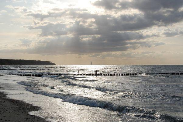 Da erwacht die Sehnsucht nach dem Meer
