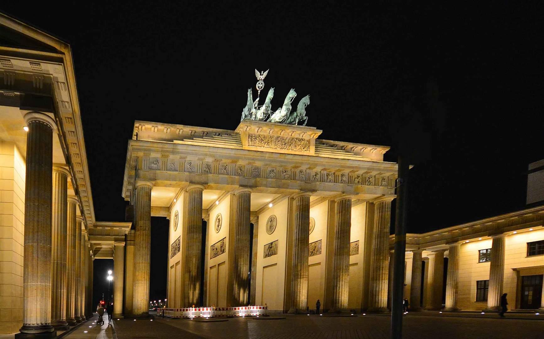 Da fährt man mal nach Berlin
