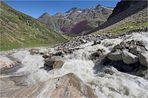 da fließt der Gletscher 2