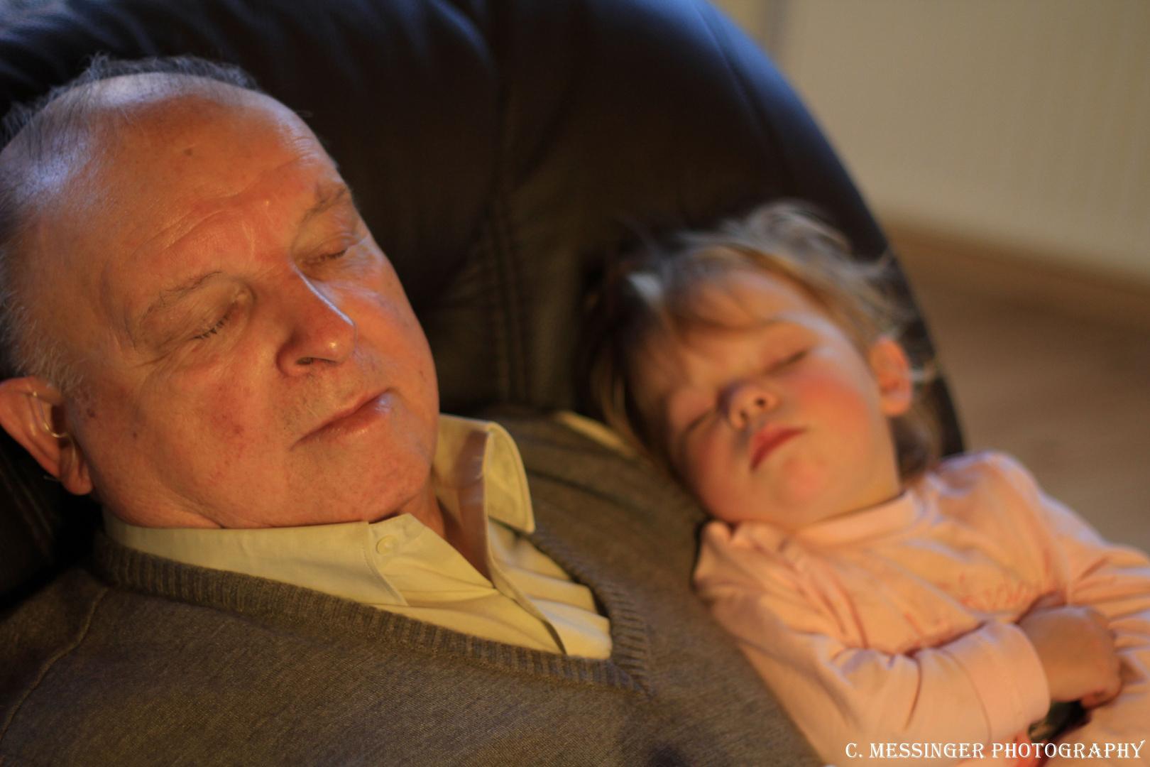 da ist man gerne Opa!!!