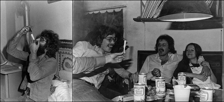Da kommt Freude auf 1972