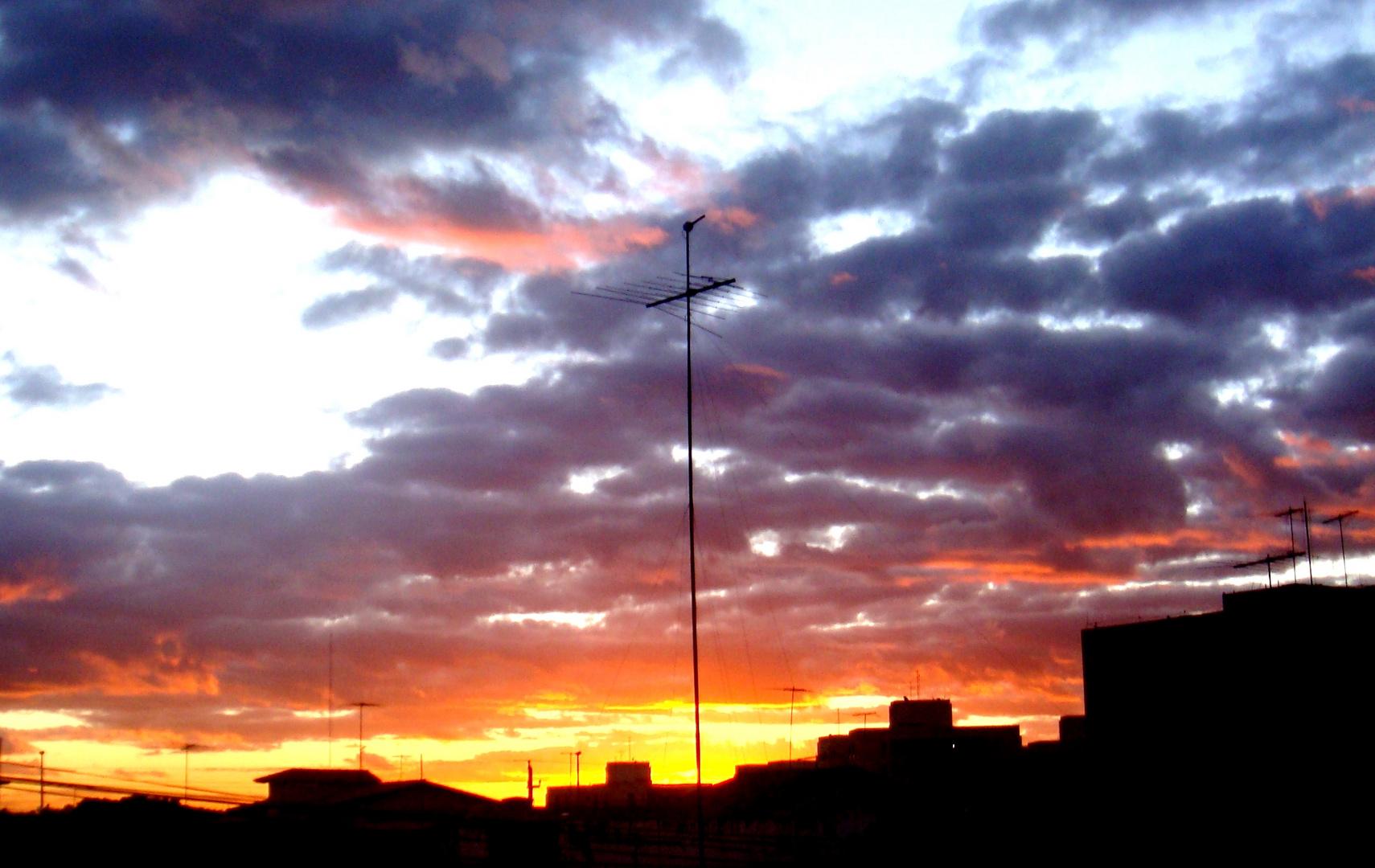 Da minha janela...1
