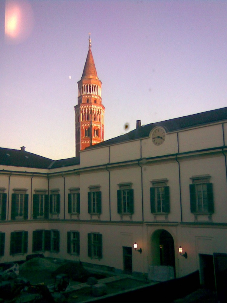 Da Palazzo Reale a Milano
