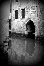Da parte del canale - Venezia
