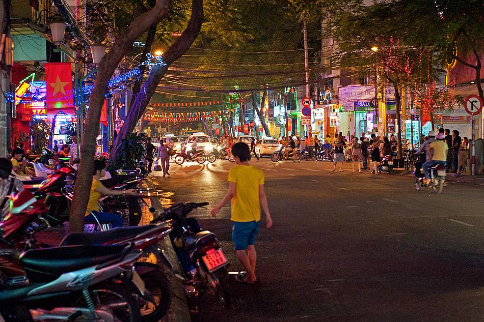 Da Tham Road