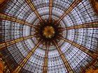Dach der Galeries Lafayette