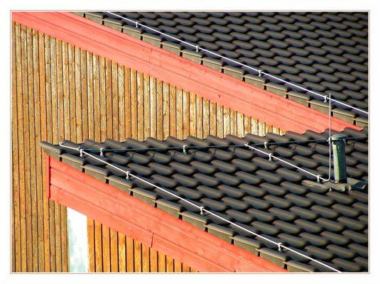 Dach-Geometrie