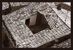 Dach in Ainsa