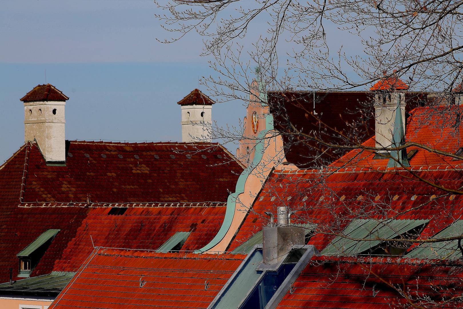 Dachauer Dächer