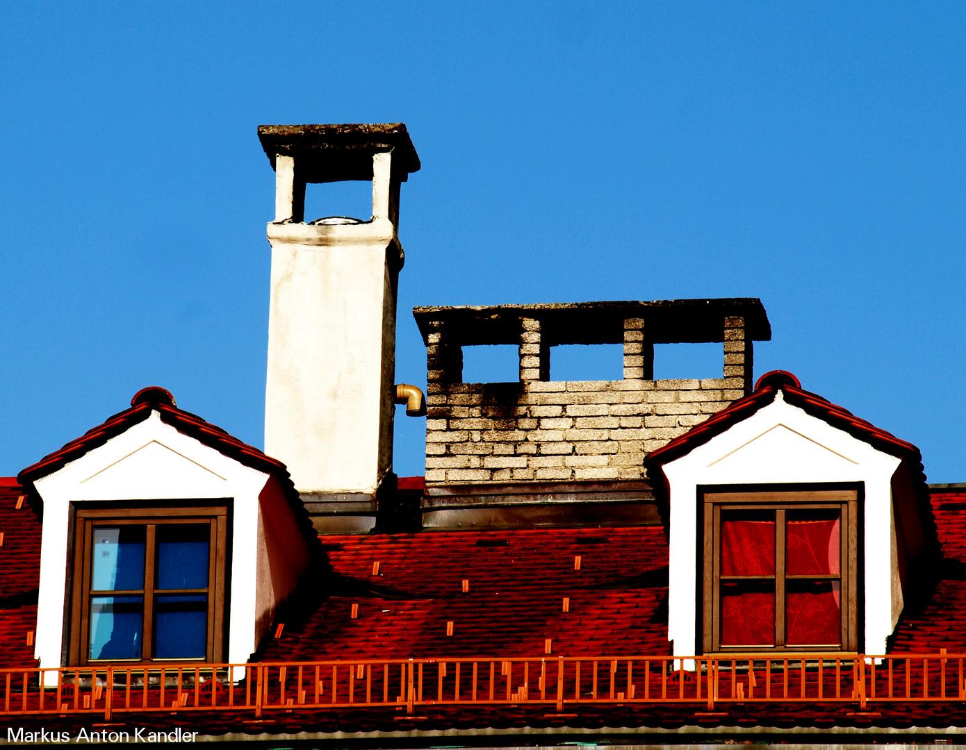 Dachbilder