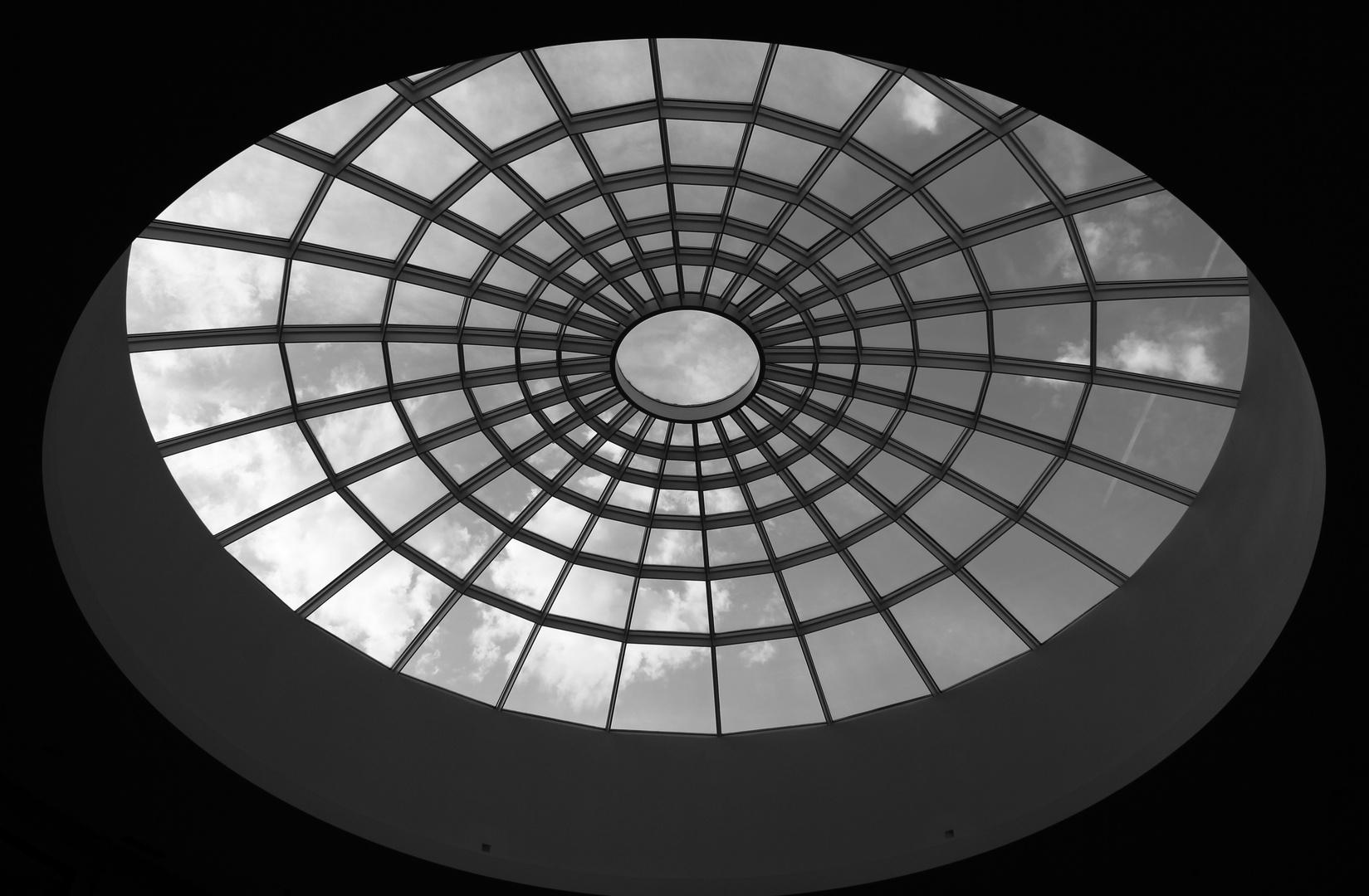 Dachkuppel