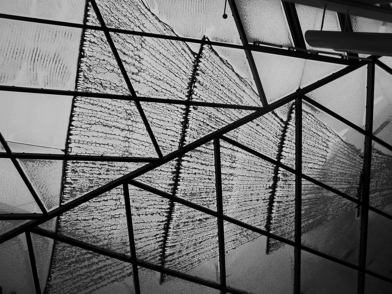 Dachlandschaften I