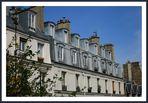 Dachwelten über Paris