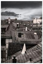 Dachwohnungen