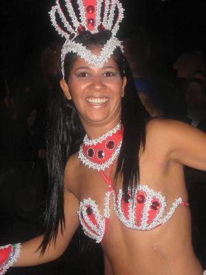 Daciana aus Sao Paulo