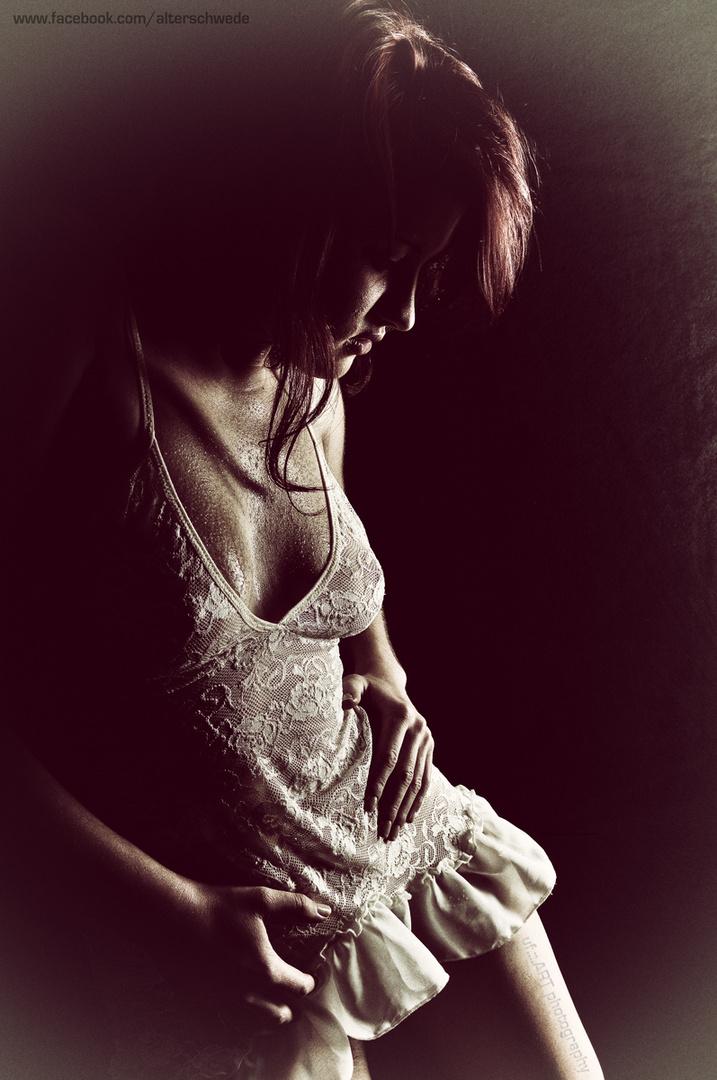 Dacing Woman