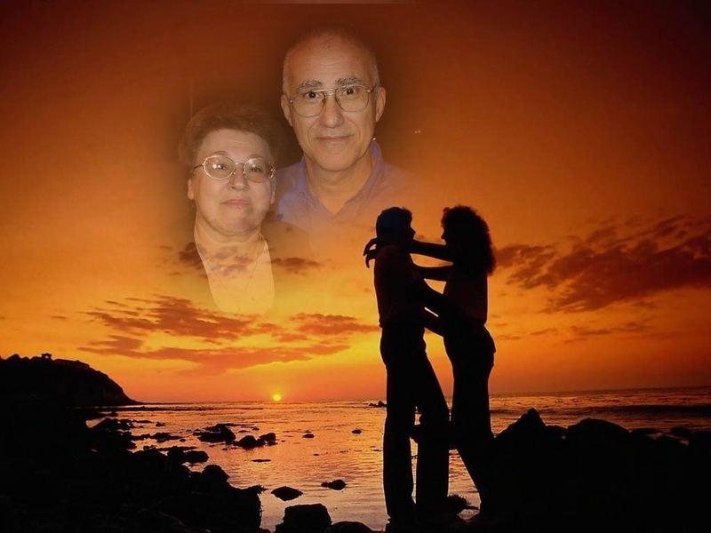 Dad& Mum